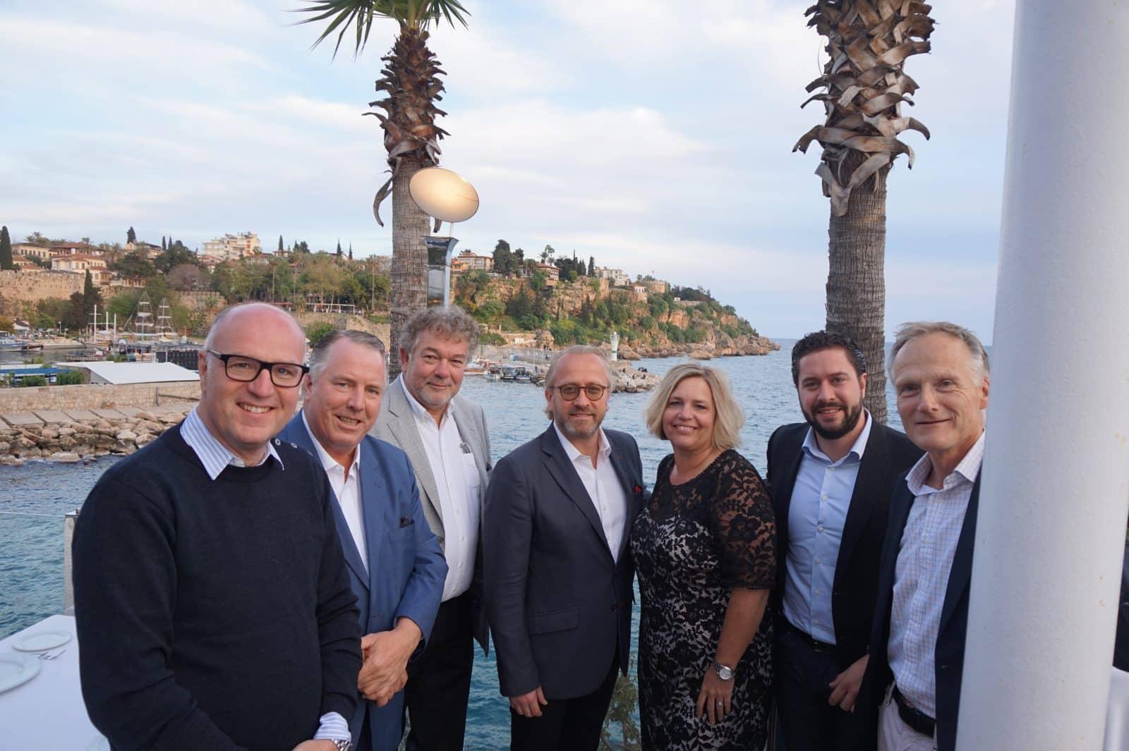 Touroperators en de ANVR in Antalya, Turkije